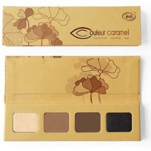 Couleur Caramel Palette sguardo sublime
