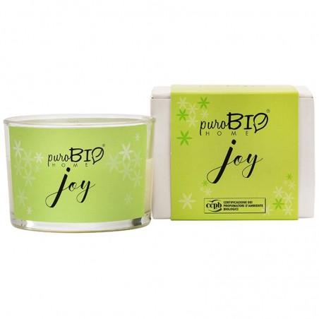 candela biologica joy