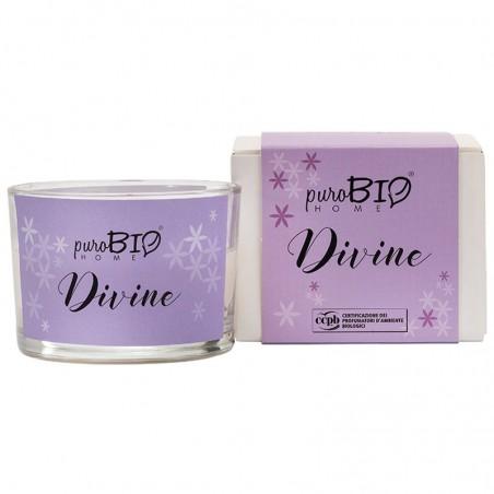 candela biologica divine