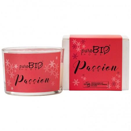 candela biologica passion