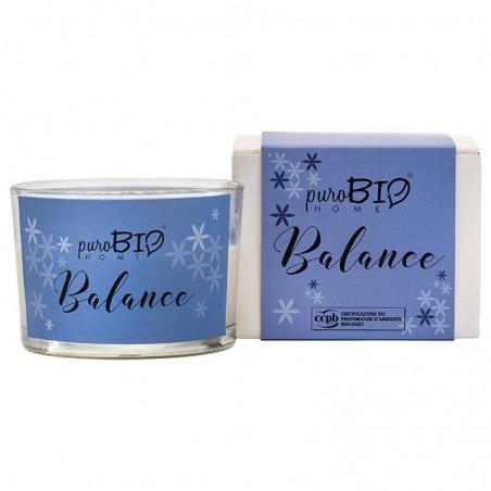 candela biologica balance