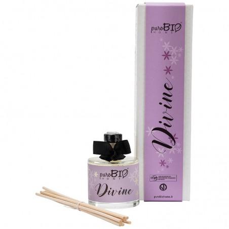 diffusore di fragranza biologico divine