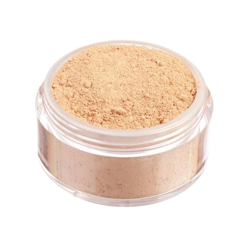 Neve Cosmetics Fondotinta medium warm high coverage