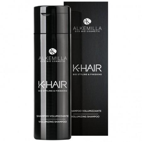 shampoo volumizzante k-hair