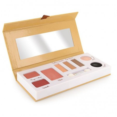 palette beauty essential n. 38 toni caldi