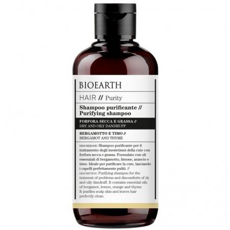 shampoo purificante hair 2.0