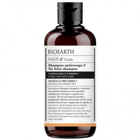 shampoo anticrespo hair 2.0