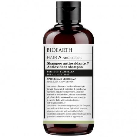 shampoo antiossidante hair 2.0
