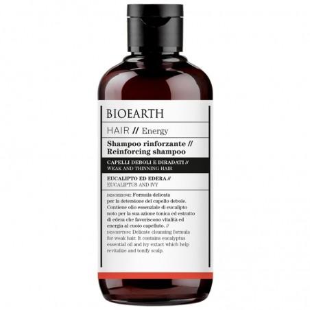 shampoo rinforzante hair 2.0