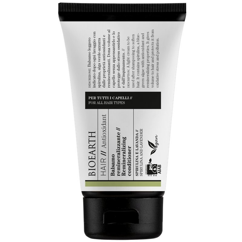 Bioearth Balsamo remineralizzante hair 2.0