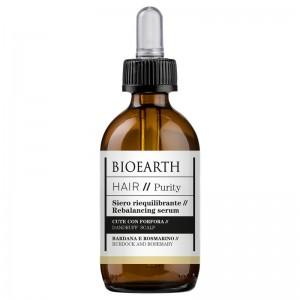 Bioearth Siero riequilibrante hair 2.0