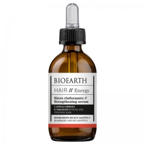 Bioearth Siero rinforzante hair 2.0