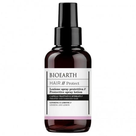 lozione spray protettiva hair 2.0
