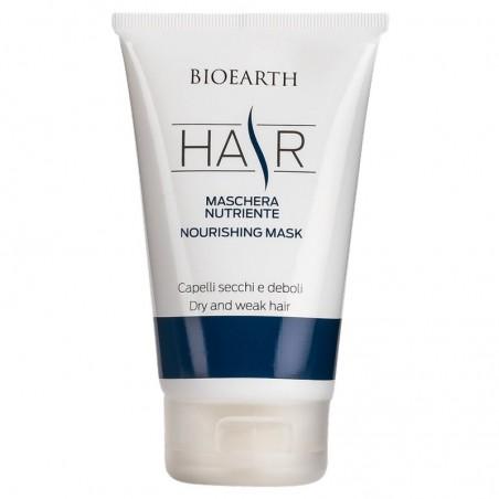 maschera nutriente hair