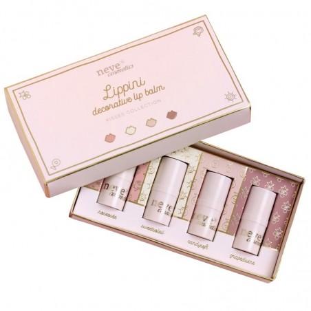 I lippini - cofanetto kisses collection