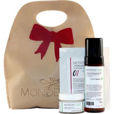 confezione regalo - beauty routine anti-age