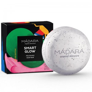 Madara Sapone esfoliante - smart glow