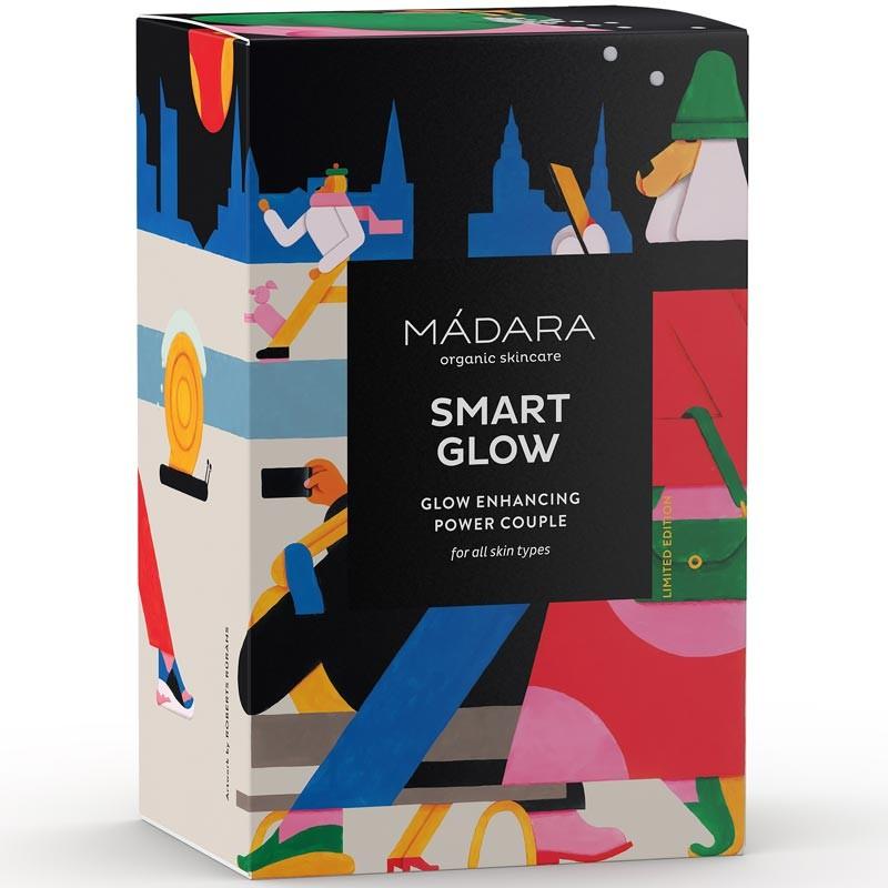 Madara Festive set 2018 - smart glow
