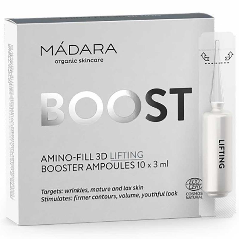 Madara Fiale lifting amino-fill 3D