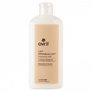 Avril Latte detergente struccante - Mondevert shop online