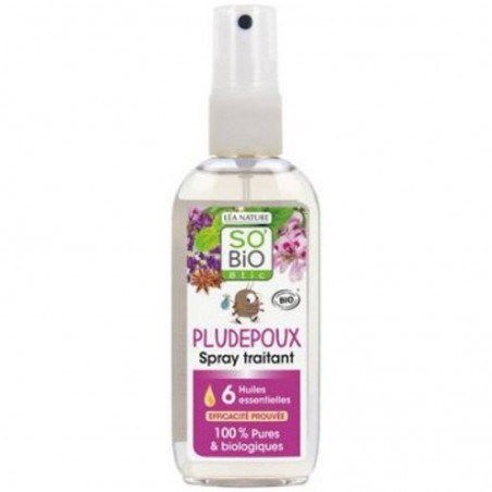 pludepoux spray trattante