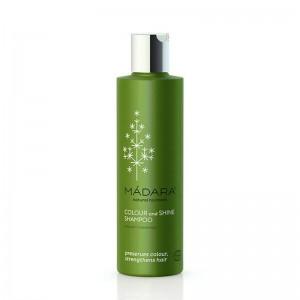 Madara Shampoo colour and shine