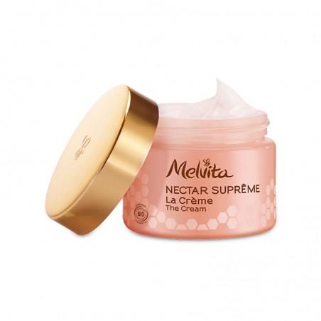 la crema nectar supreme