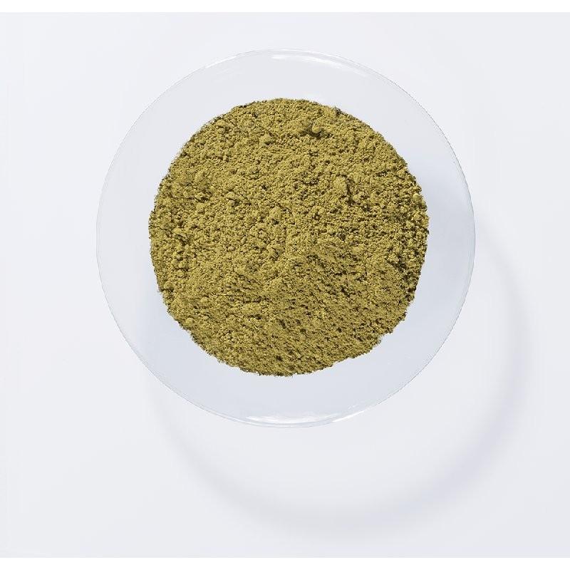 Khadi Tinta vegetale castano chiaro - Mondevert shop online c33a47a767fc