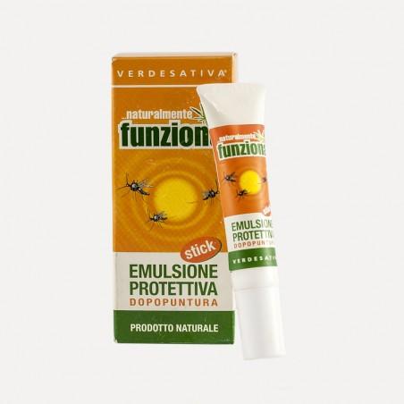 emulsione dopopuntura naturalmente funziona
