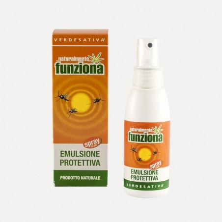 spray zanzare naturalmente funziona
