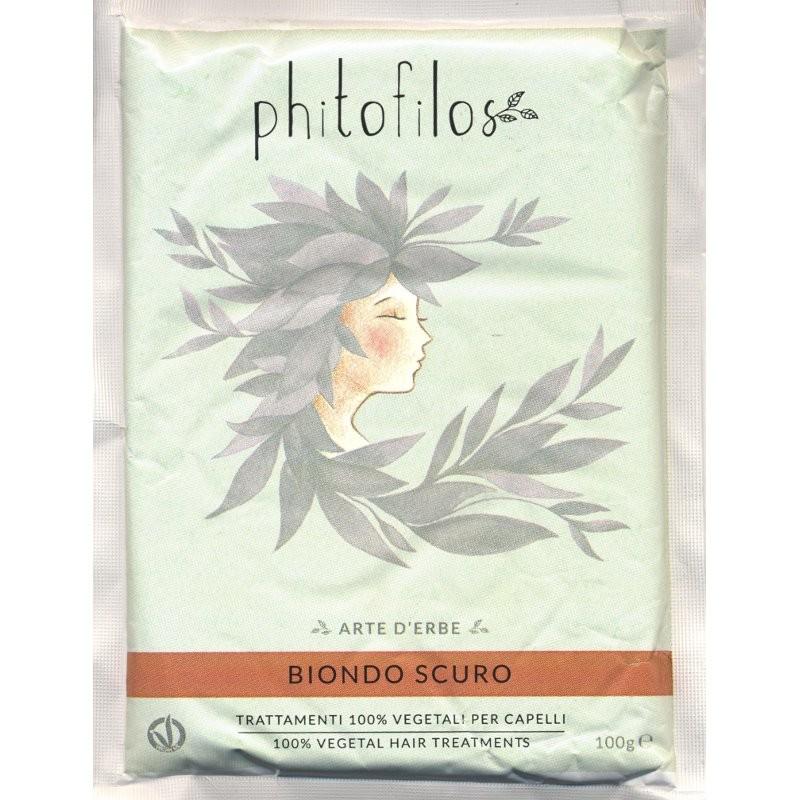 Phitofilos Biondo scuro