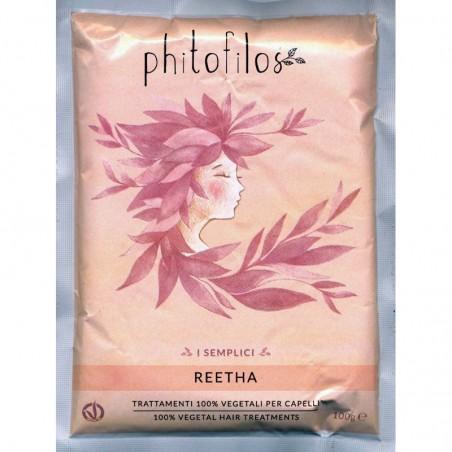 reetha