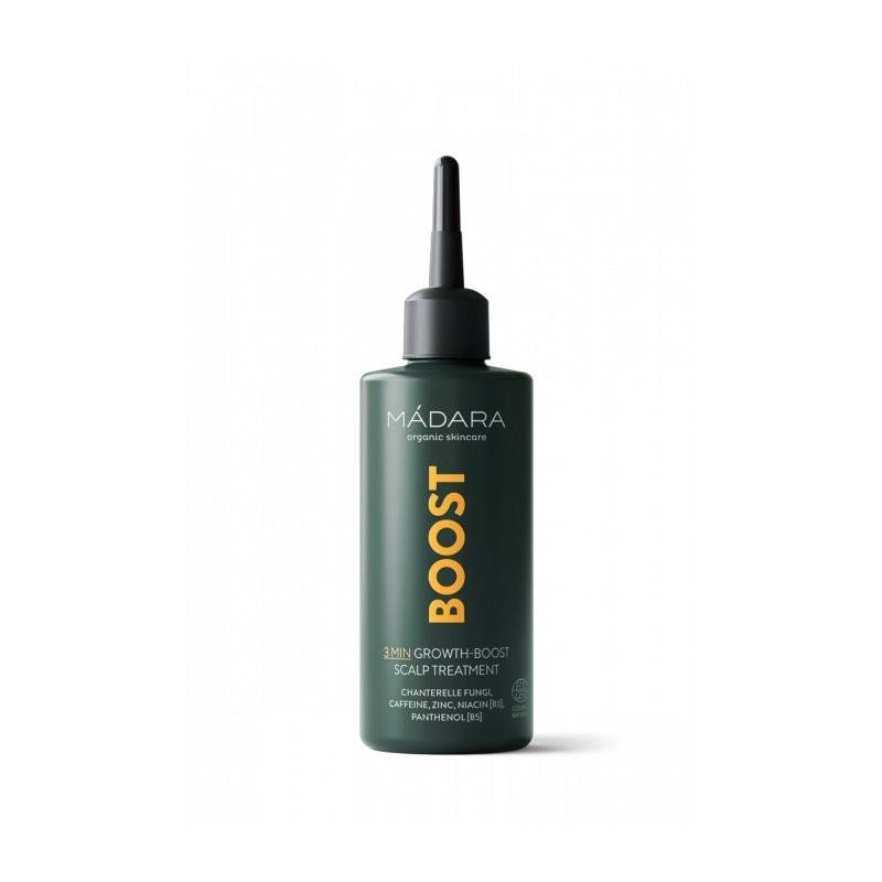 Madara Siero pre-shampoo 3 min growth-boost