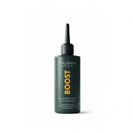 siero pre-shampoo 3 min growth-boost