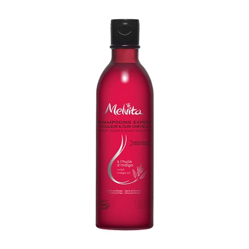 Melvita Shampoo specifico colore e cuoio capelluto