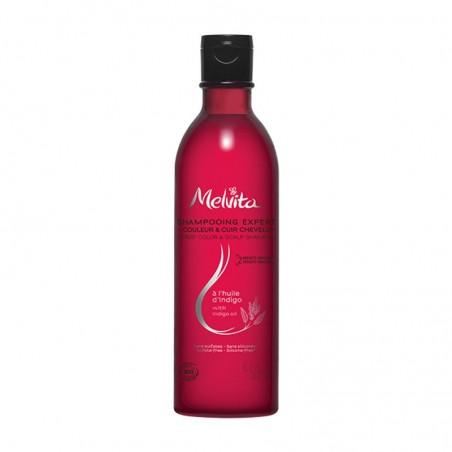 shampoo specifico colore e cuoio capelluto