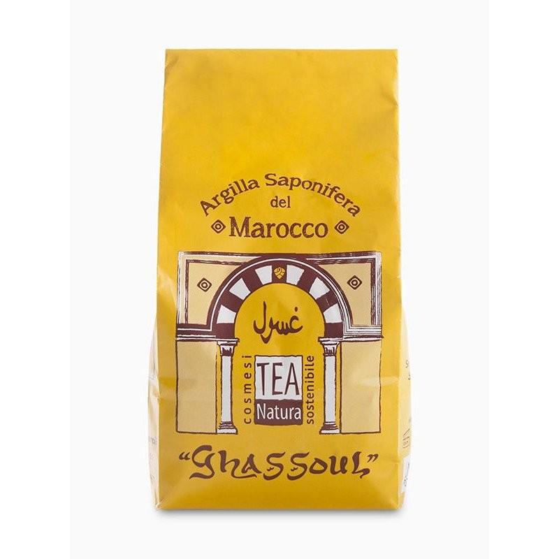 Tea Natura Ghassoul argilla saponifera