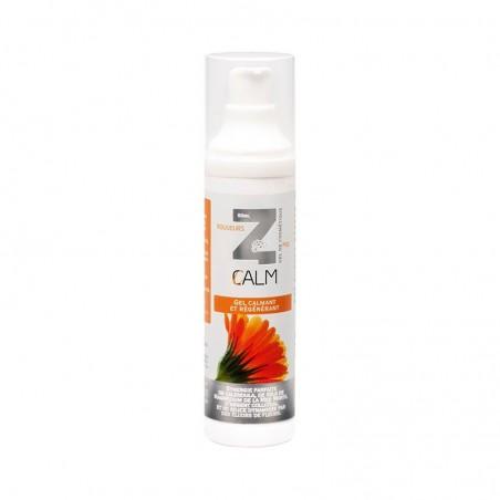 z-calm bio - gel calmante e rigenerante