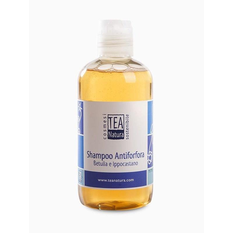 Tea Natura Shampoo antiforfora betulla e ippocastano