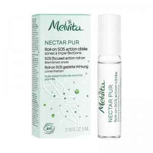 Melvita Roll-on sos purificante nectar pur