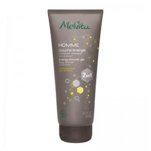 Melvita Shampoo doccia uomo