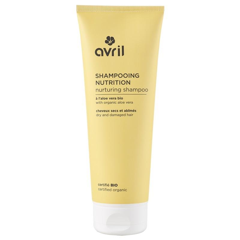 Avril Shampoo nutriente