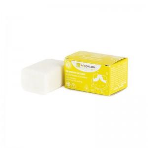 La Saponaria Shampoo solido - rinforzante e lenitivo