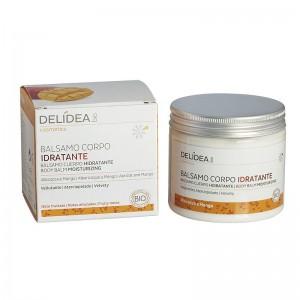 Delidea Balsamo corpo nutriente albicocca e mango