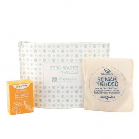 pochette zero waste viso detergente