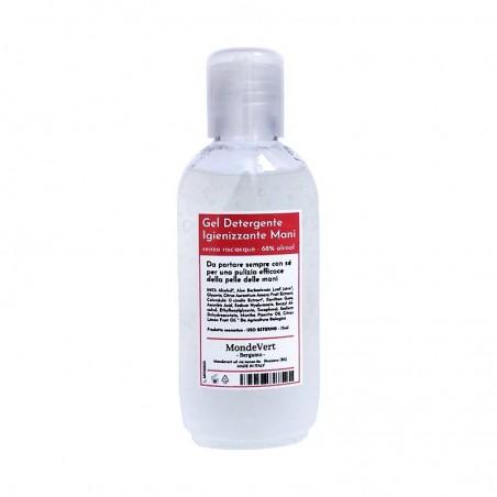 gel igienizzante mani - 75 ml