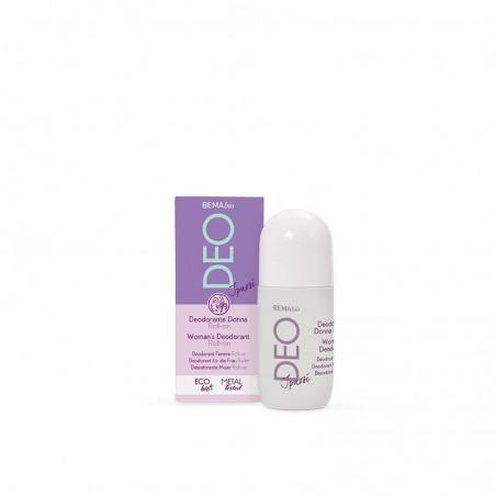 deodorante donna ipnosi roll on