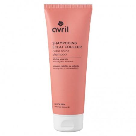 shampoo brillantezza colore