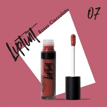 liptint 07 rosso cioccolato
