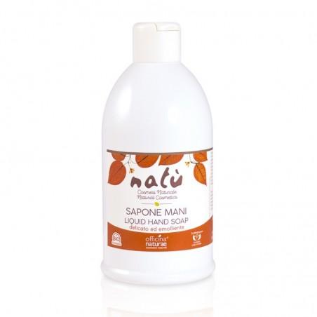 sapone liquido mani - 1 litro